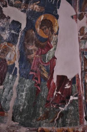 Distrito de Pafos, Chipre: Archangel Gabriel