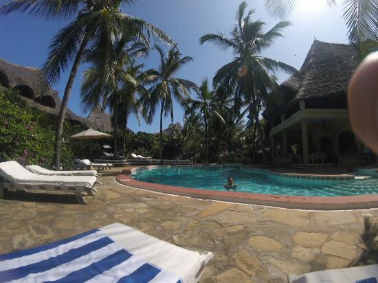 Aquarius Watamu Beach Resort: GOPR0011_1451909684461_low_large.jpg