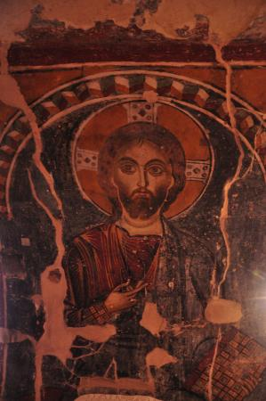 Paphos District, Siprus: Christ On A Pier
