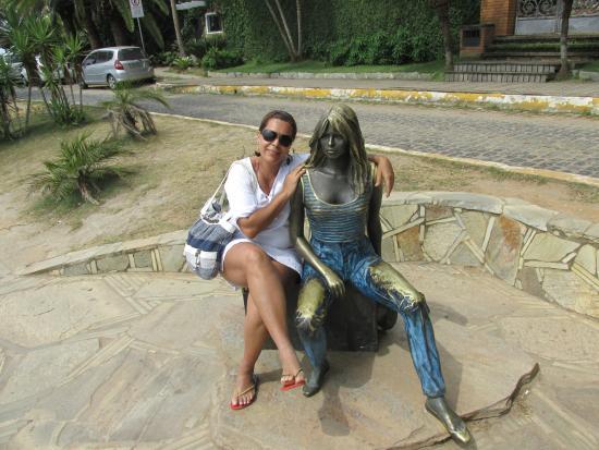 1e06061ea7b1c Orla Bardot - Picture of Orla Bardot Boardwalk, Armacao dos Buzios ...