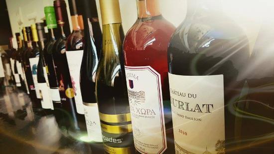 Oinops Wine Bar