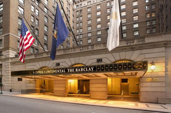 Photo of InterContinental New York Barclay New York City