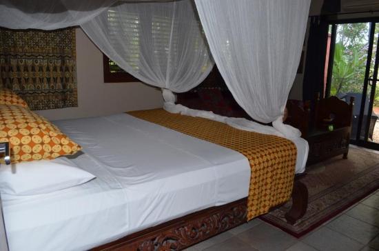 Mai Tai Resort: Large, comfortable beds