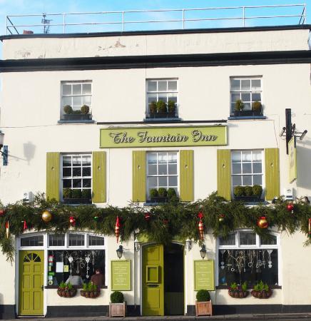 The Fountain Inn Gastro Pub : Exterior