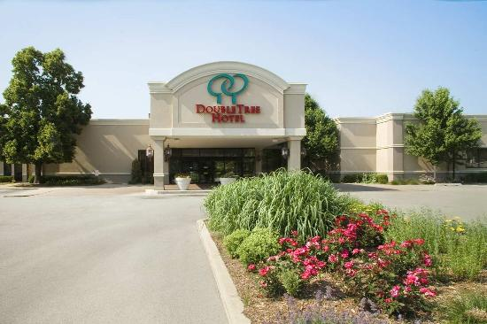 Alsip, IL: Doubletree Hospitality