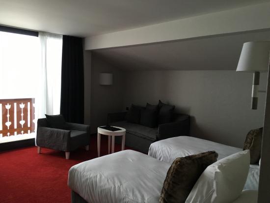 Great hotel - Newly refurbished