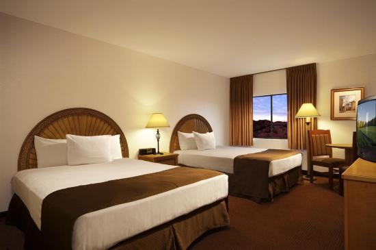 Fiesta Henderson Casino Hotel : Guest room
