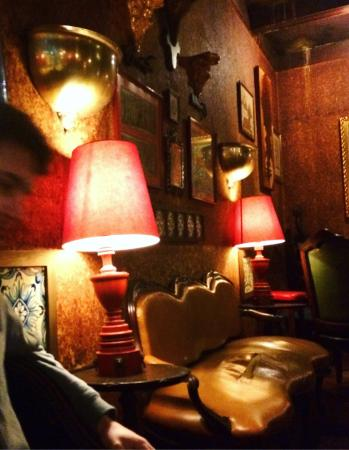 Rays Bar