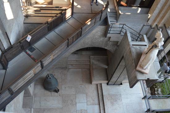 Museo Di Castelvecchio.A Good Project Of Conservation Museo Di Castelvecchio Verona