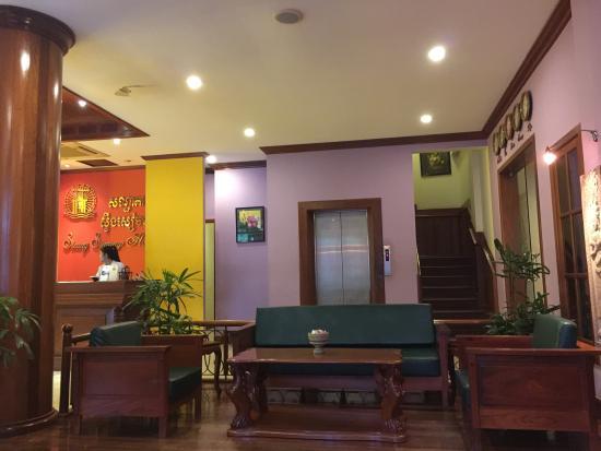 Steung Siemreap Hotel: photo2.jpg