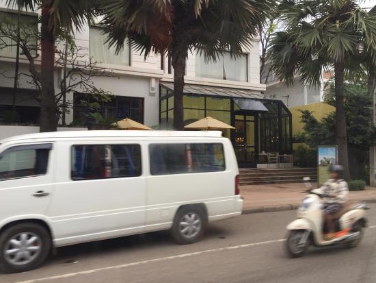 Steung Siemreap Hotel: photo3.jpg