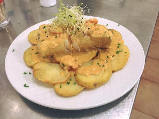 imagen Restaurante Los Llanos en Almodóvar del Río