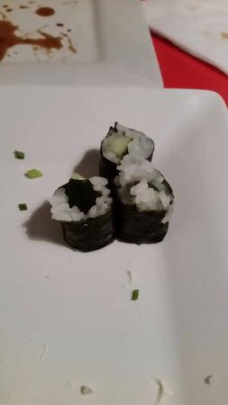 Oishi Sushi Lounge