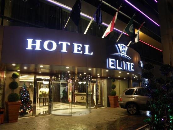 Elite Duroy Hotel & Spa