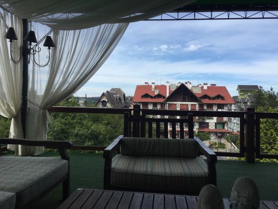 Hotel Casa da Montanha: photo0.jpg