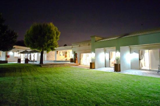 Centurion, Sør-Afrika: Garden
