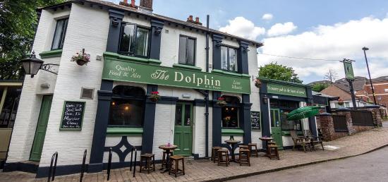 The Dolphin Pub