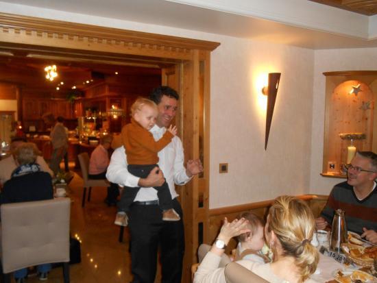 Hotel Butgenbacher-Hof: La relève est assurée