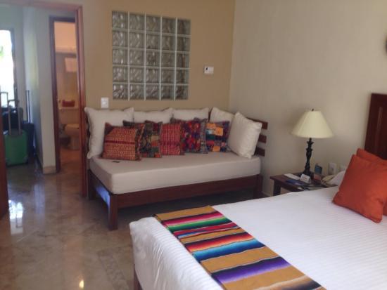 Ixchel Beach Hotel: photo0.jpg