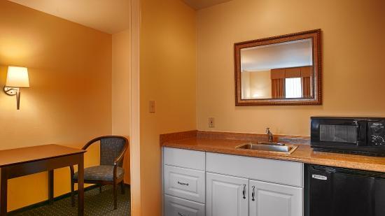 Best Western Annapolis: Queen/Queen Guest Room