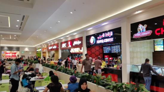 Online grocery shopping sharjah