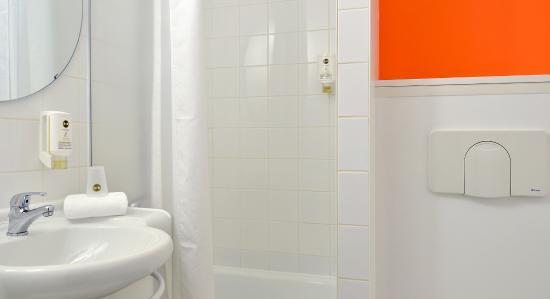 Wurselen, Niemcy: Badezimmer