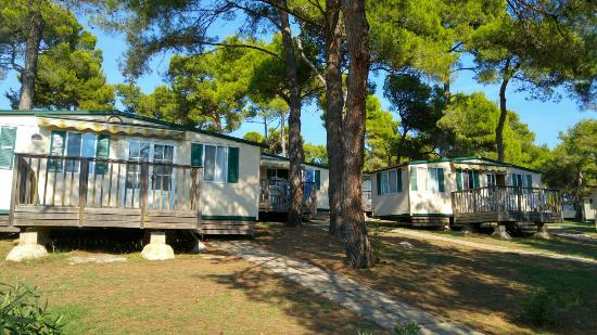 Banjole, Κροατία: Camping Village Indije
