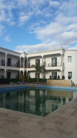 Villa Agapanthe: 20160109_154605_large.jpg