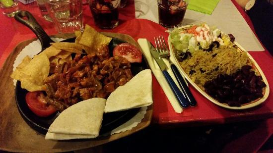 Bistro' Mexicano