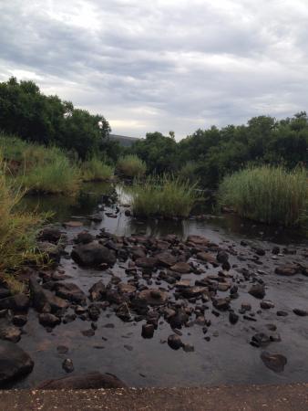 Bronkhorstspruit, Sudáfrica: More Wilge River