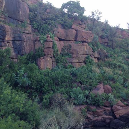Bronkhorstspruit, Sudáfrica: A stunning hike