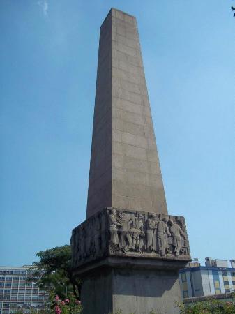 Praça Brasil
