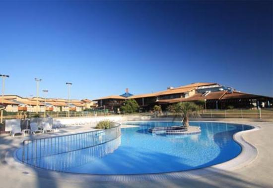 Village de mimizan plage france voir les tarifs et for Village vacances piscine