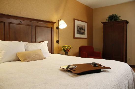 Victor, NY: Guestroom-Queen