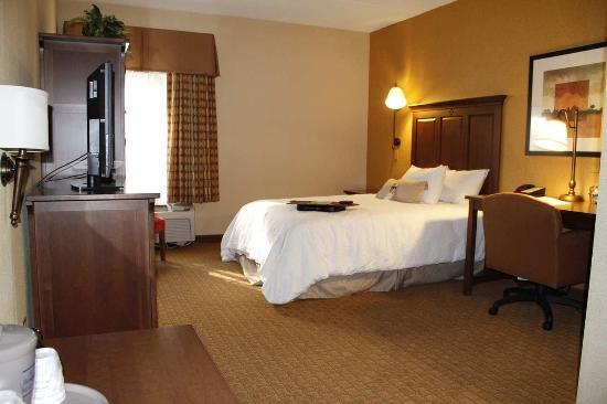Victor, NY: Accessible Guestrooms