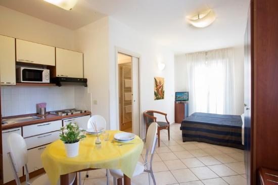 Photo of Residence Mimosa Rimini