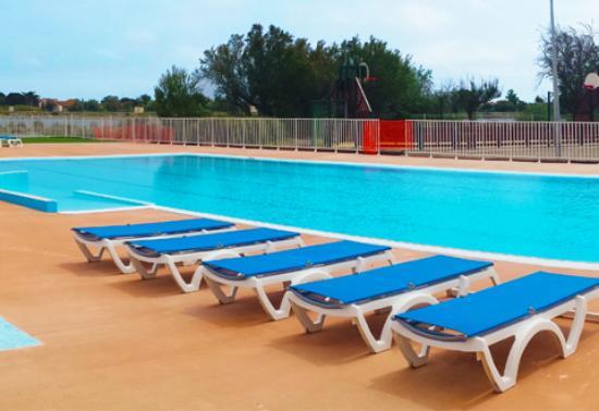 Village de vacances ceveo de gruissan france voir les for Village vacances gers avec piscine