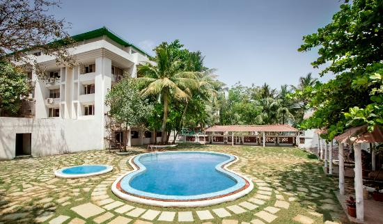 Daman - Casa Tesoro, A Sterling Holidays Resort
