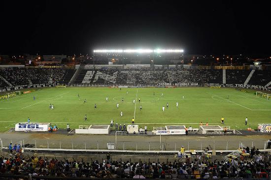 Estádio Major José Levy Sobrinho