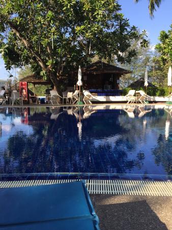 BEST WESTERN Phuket Ocean Resort Φωτογραφία