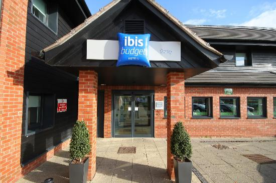 Photo of ibis budget Derby Willington