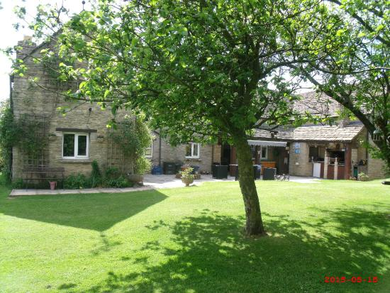 Thorngrove Cottage