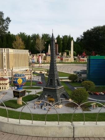 Legoland Florida Resort ภาพถ่าย