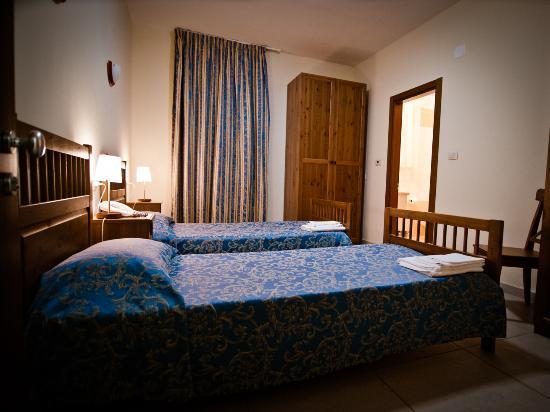 Capljina, Bosnia dan Herzegovina: Joy Hotel - Stanza Doppia