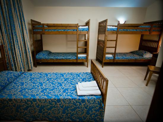 Capljina, Bosnia dan Herzegovina: Joy Hotel - Stanza Gruppi