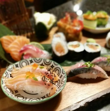 Sushi Pra Ti