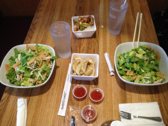 Feast From The East Los Angeles Westside Menu Prices