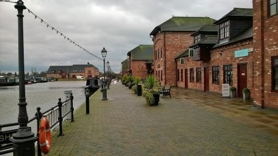 Barton Marina