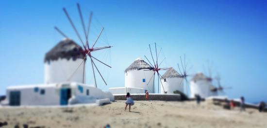 Argo Hotel Mykonos: Ξενοδοχείο Αργώ