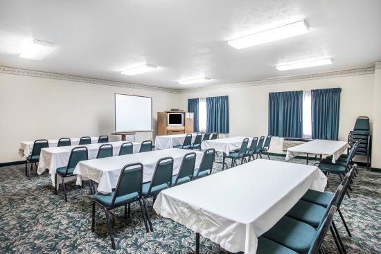 Rodeway Inn & Suites Spokane: WAMEETING